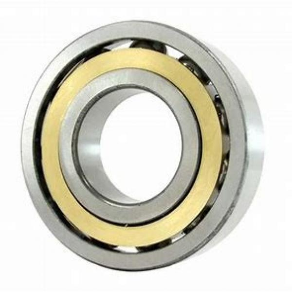 25 mm x 52 mm x 15 mm  NACHI NUP205EG cylindrical roller bearings #1 image
