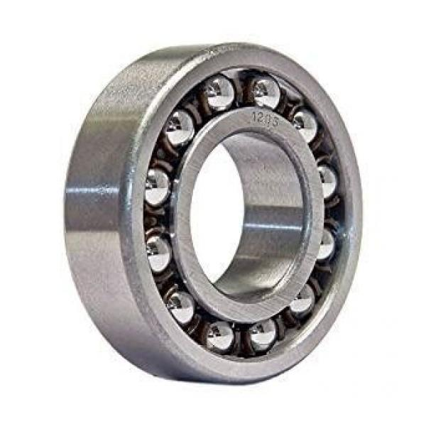 25 mm x 52 mm x 15 mm  NKE NUP205-E-MPA cylindrical roller bearings #2 image