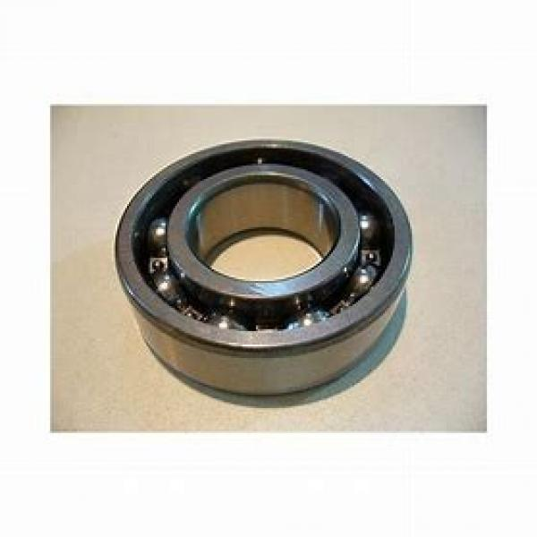25 mm x 52 mm x 15 mm  NKE 7205-BECB-MP angular contact ball bearings #1 image