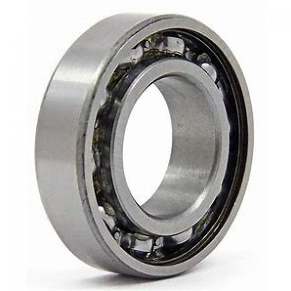 25 mm x 52 mm x 15 mm  NKE NUP205-E-MPA cylindrical roller bearings #3 image