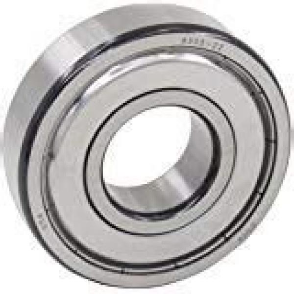 25 mm x 62 mm x 17 mm  KOYO NUP305R cylindrical roller bearings #1 image