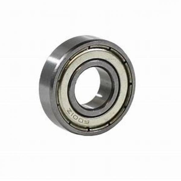 30 mm x 55 mm x 13 mm  NKE 6006-N deep groove ball bearings #1 image