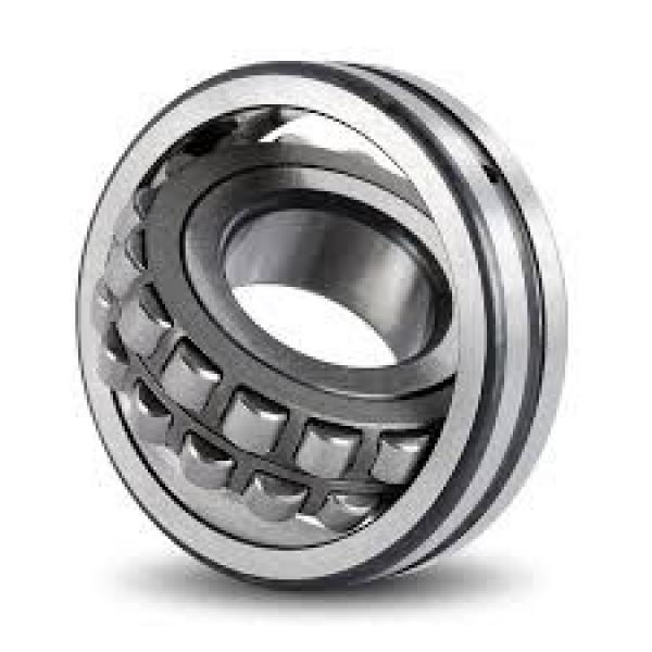 90 mm x 160 mm x 52,4 mm  ISO NUP5218 cylindrical roller bearings #3 image