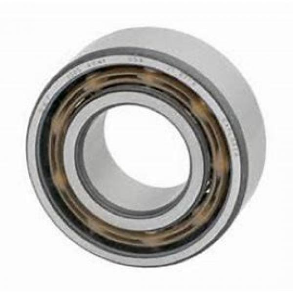 90 mm x 160 mm x 52,4 mm  ISO NUP5218 cylindrical roller bearings #1 image